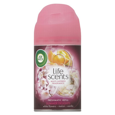 Air Wick® Freshmatic® Life Scents™ Ultra Refill