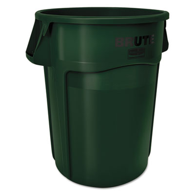 Rubbermaid® Commercial Brute® Round Container