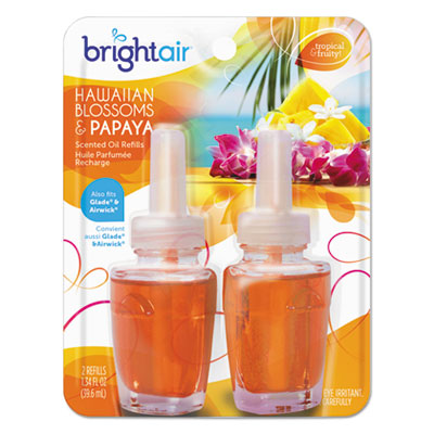 BRIGHT Air® Electric Scented Oil Air Freshener Refills