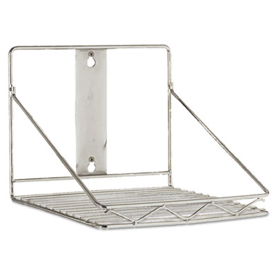 Rubbermaid® Commercial ProSave™ Shelf Ingredient Bin Wall-Mount Rack