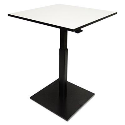 Alera® Hospitality Series Height Adjustable Table