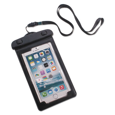 Advantus® Waterproof Pouch