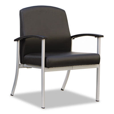 Alera® metaLounge Series Guest Chair