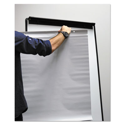 Universal® Super Value Repositionable Easel Pad Roll