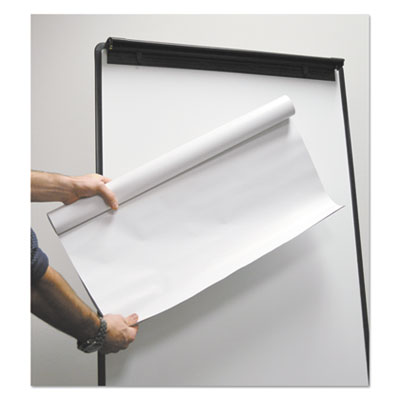 Universal® Super Value Unruled Easel Pad Roll