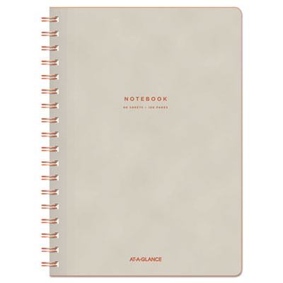AT-A-GLANCE® Notebook