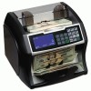 Royal Sovereign Electric Bill Counter with Value Counting and Counterfeit Detection