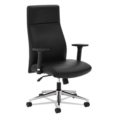 basyx® VL108 Executive High-Back Chair
