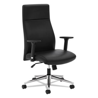 basyx® VL108 Executive High-Back Chair