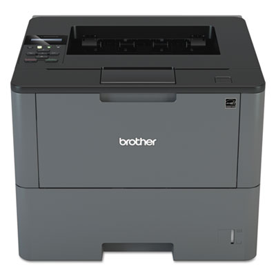 Brother® HL-L6200DW Business Monochrome Wireless Laser Printer