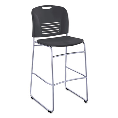 Safco® Vy™ Sled Base Bistro Chair