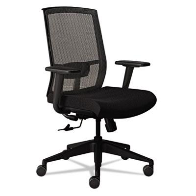 Mayline® Gist™ Multi-Purpose Chair