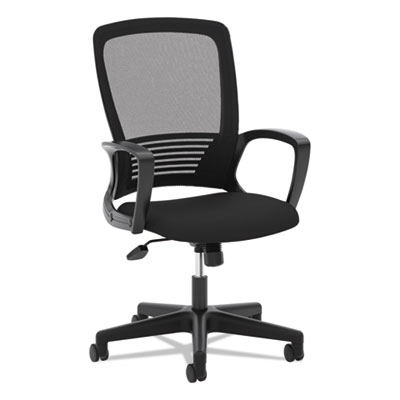 basyx® VL525 Mesh High-Back Task Chair