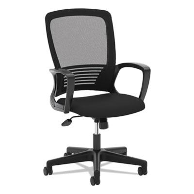 basyx® VL525 Mesh High-Back Task Chair