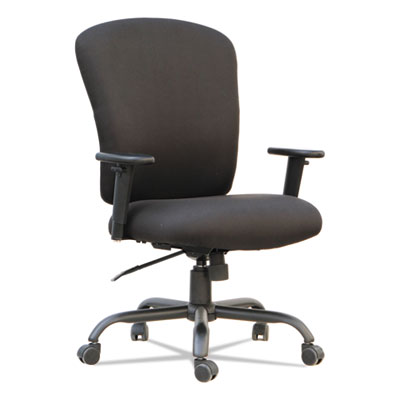 Alera® Mota Series Big and Tall Chair