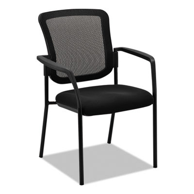 Alera® Mesh Guest Stacking Chair
