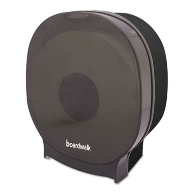 Boardwalk® Single JBT Toilet Tissue Dispenser