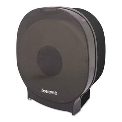 Boardwalk® Single JBT Toilet Tissue Dispenser