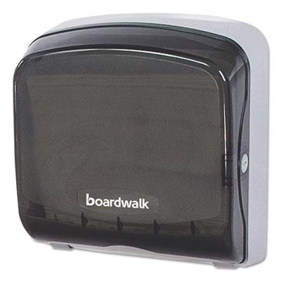 Boardwalk® Mini Folded Towel Dispenser