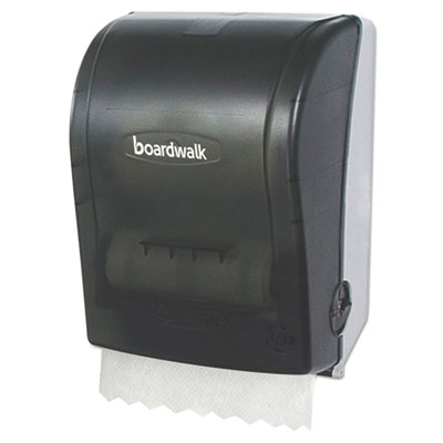 Boardwalk® Hands Free Towel Dispenser