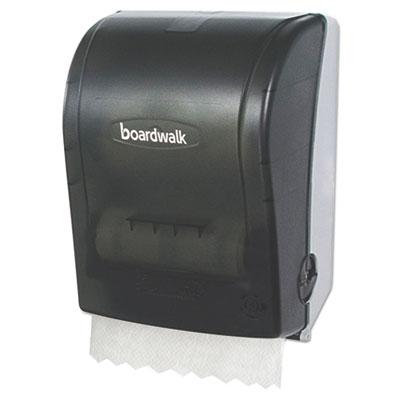 Boardwalk® Hands Free Towel Dispenser