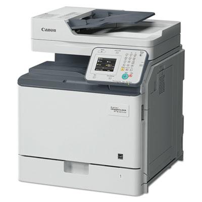 Canon® Color imageCLASS MF810Cdn Multifunction Laser Printer