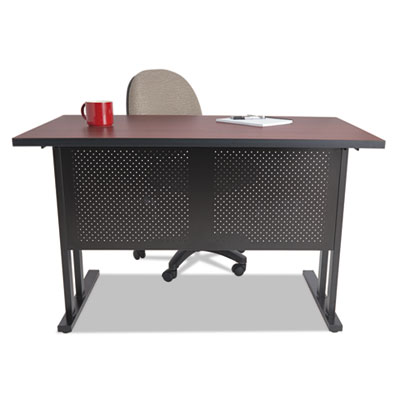 Alera® QAD Series Quick Assemble Desk