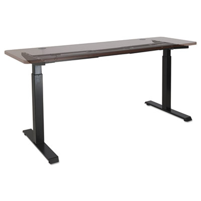 Alera® Two-Stage Electric Height-Adjustable Table Base