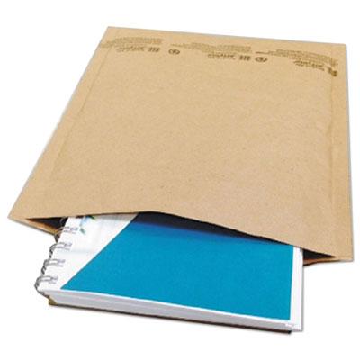 Universal® Jiffy® Natural® Self-Seal Cushioned Mailer