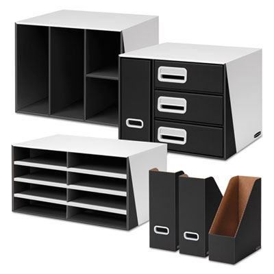 Bankers Box® Premier Desktop Organization Kit
