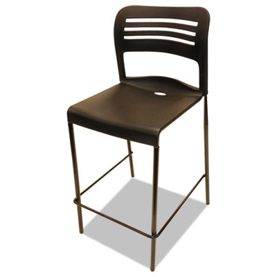 Alera Plus™ Counter Height Stacking Stool