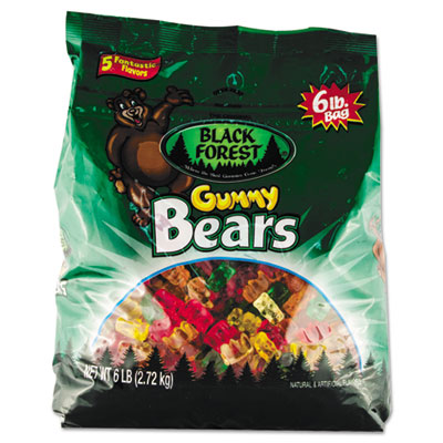 Black Forest® Gummy Bears