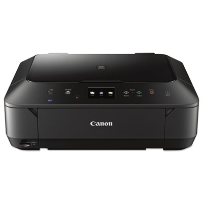 Canon® PIXMA MG6620 Wireless Photo All-In-One Inkjet Printer