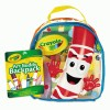 Crayola® Art Buddy Backpack
