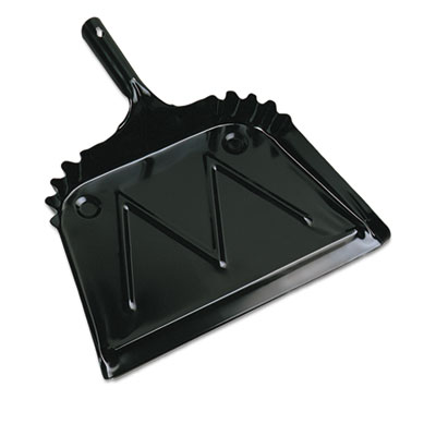 Boardwalk® Metal Dust Pan
