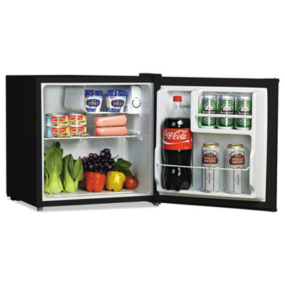 Alera® 1.6 Cu. Ft. Refrigerator with Chiller Compartment
