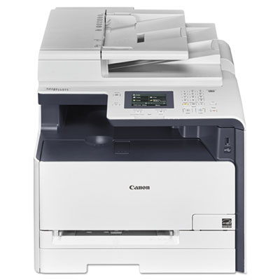 Canon® Color imageCLASS MF628CW 4-In-1 Wireless Laser MFP