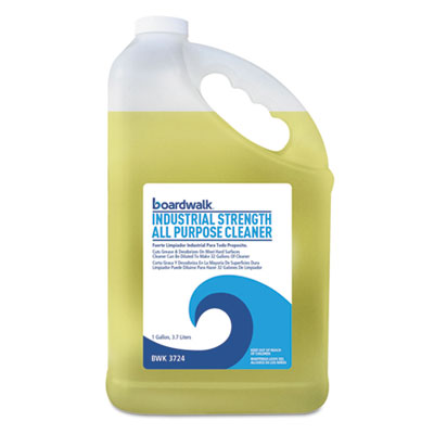 Boardwalk® Industrial Strength All-Purpose Cleaner