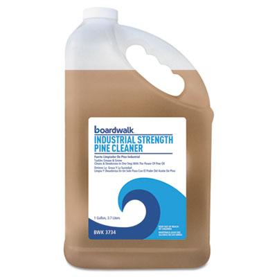Boardwalk® Industrial Strength Pine Cleaner