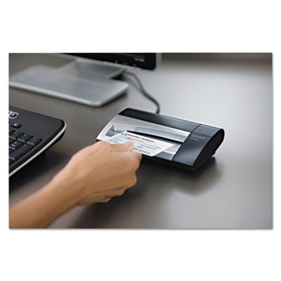 CardScan® Cardscan Image Capture