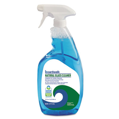 Boardwalk® Natural Glass Cleaner