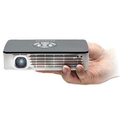 AAXA P700 HD LED Pico Projector
