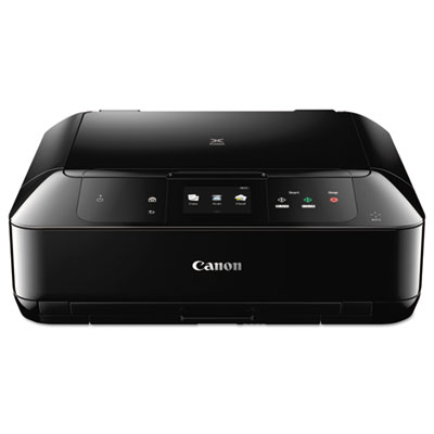 Canon® PIXMA MG7720 Wireless Photo All-In-One Inkjet Printer