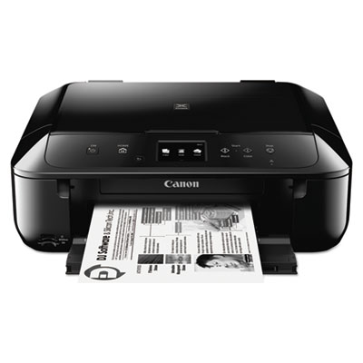 Canon® PIXMA MG6820 Wireless Photo All-In-One Inkjet Printer