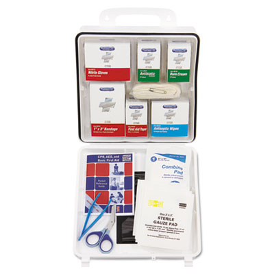 PhysiciansCare® by First Aid Only® Xpress First Aid™ Complete ANSI Kit Refill System