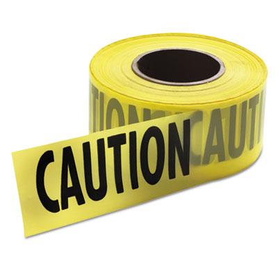 Berry Plastics Caution Barricade Tape