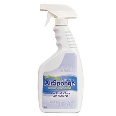 Nature's Air Sponge Odor Absorber Spray