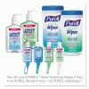 PURELL® On the Go Hand Sanitizer Kit