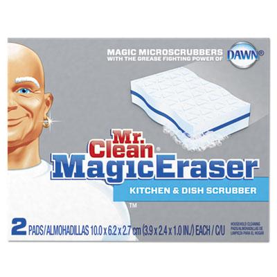 Mr. Clean® Magic Eraser Kitchen Scrubber