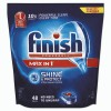 FINISH® Powerball® Max in 1® Shine and Protect Dishwasher Tabs